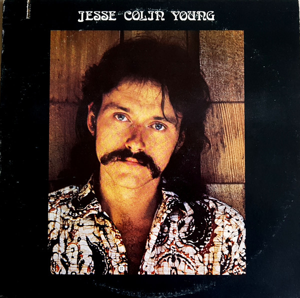 JESSE COLIN YOUNG_Song For Juli