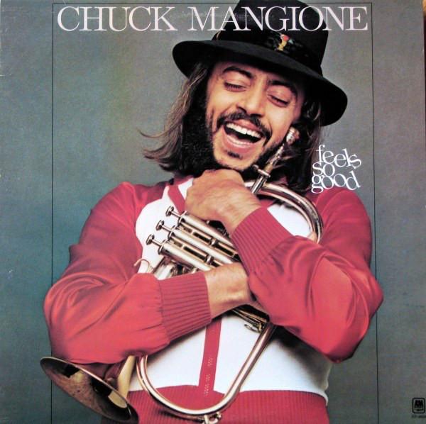 CHUCK MANGIONE_Feels So Good