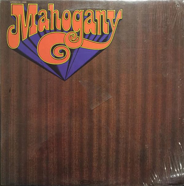 MAHOGANY_Mahogany