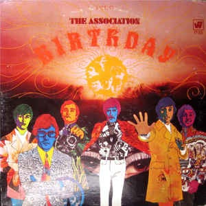 THE ASSOCIATION_Birthday _1968 Psych Rock W/Orig Shrink Wrap_