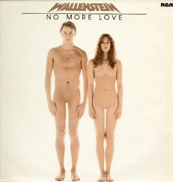 WALLENSTEIN_No More Love