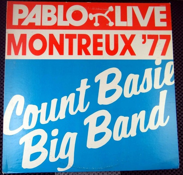 COUNT BASIE_Count Basie Jam