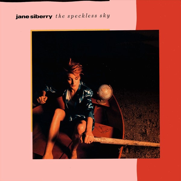 JANE SIBERRY_The Speckless Sky _W/ Staple-Bound Booklet_