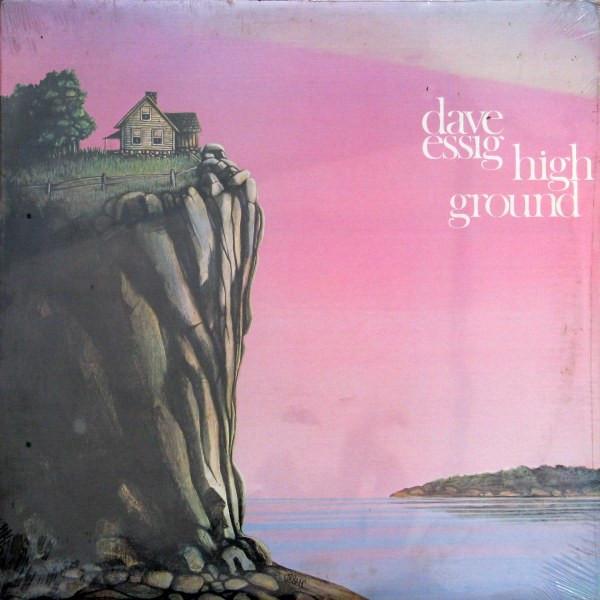 DAVE ESSIG_High Ground _Canadian_