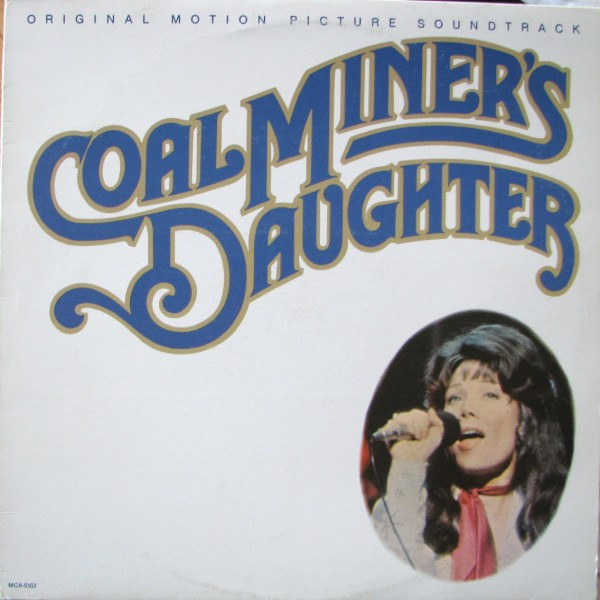 VARIOUS ARTISTS_Coal Miners Daughter