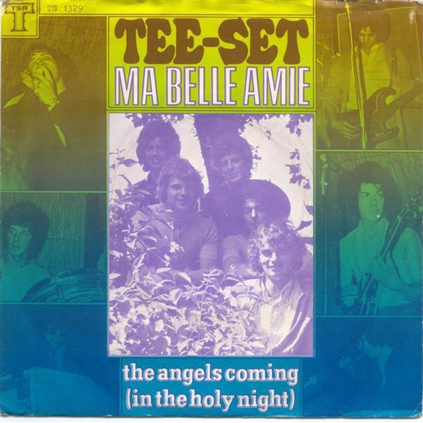 TEE SET_Ma Belle Amie _Gatefold_