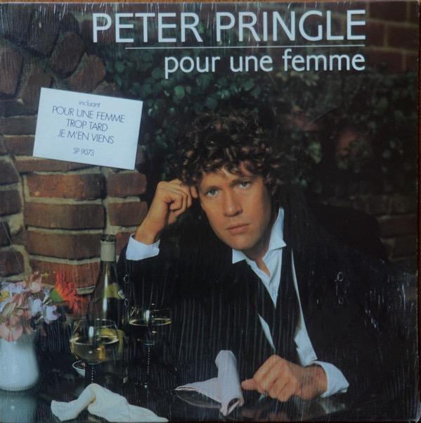 PETER PRINGLE_Pour Une Femme