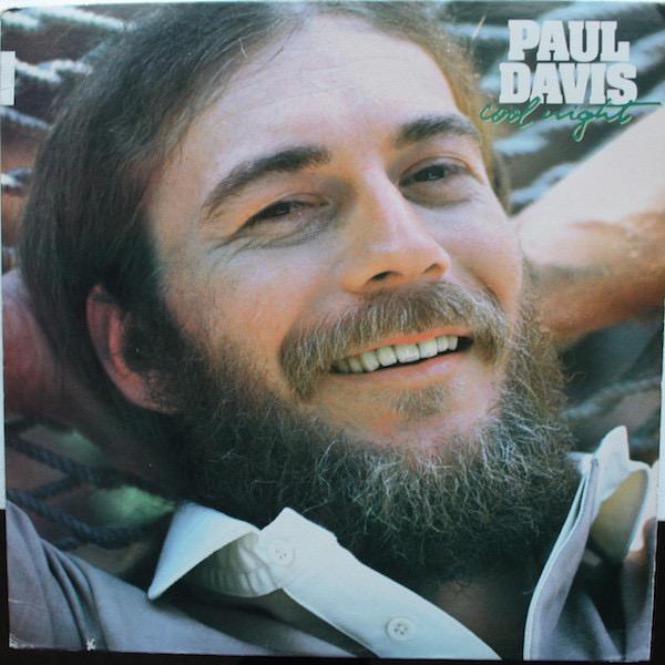 PAUL DAVIS_Cool Night