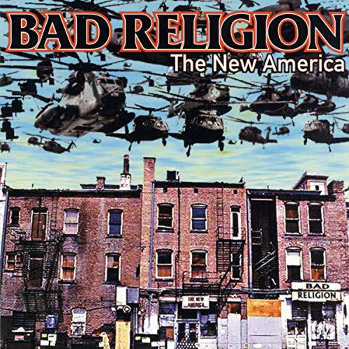 BAD RELIGION_The New America