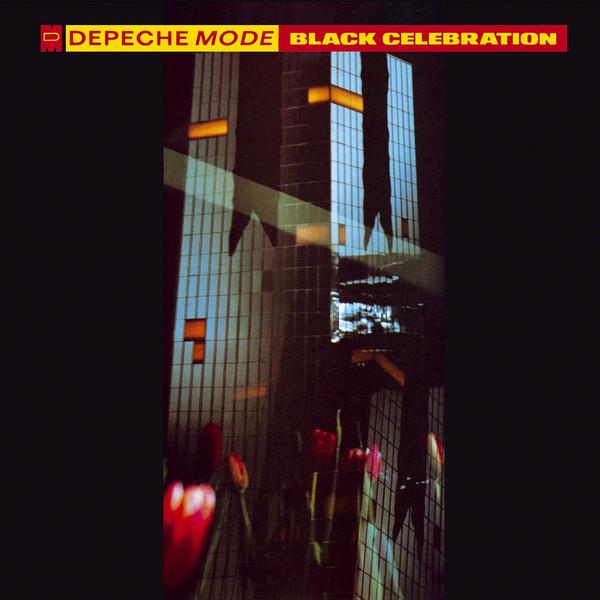 DEPECHE MODE_Black Celebration