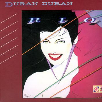 DURAN DURAN_Rio (Ltd. Ed., Remastered, 180 gram)