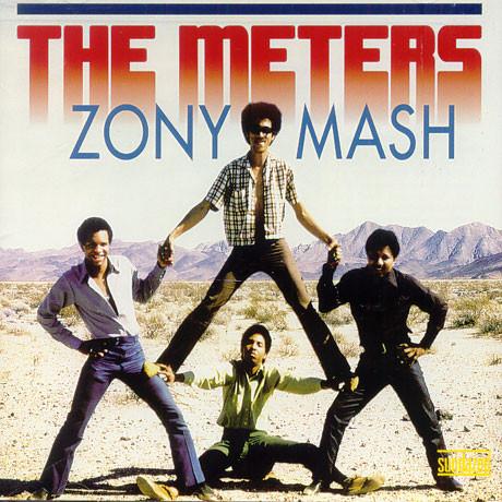 THE METERS_Zony Mash