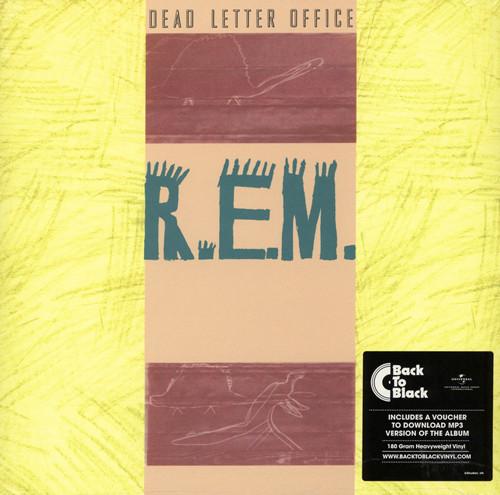 R.E.M._Dead Letter Office