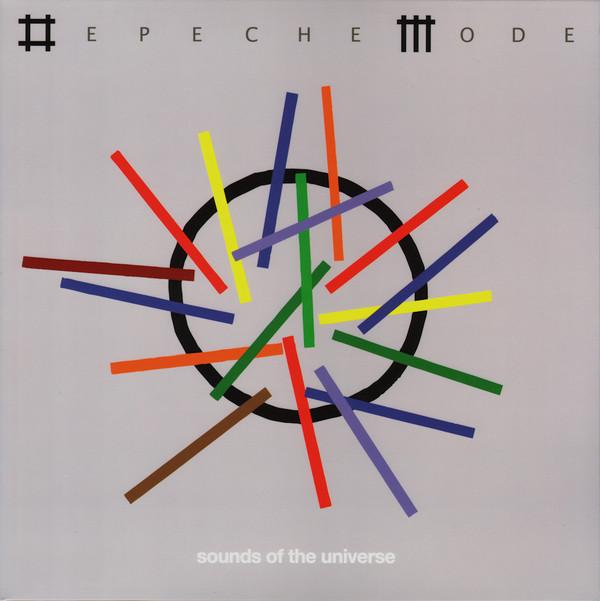 DEPECHE MODE_Sounds Of The Universe