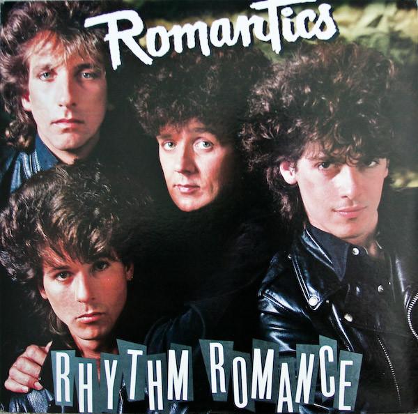 ROMANTICS THE_Rhythm And Romance
