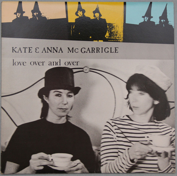 KATE MCGARRIGLE_Love Over And Over