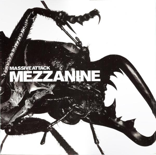 MASSIVE ATTACK_Mezzanine