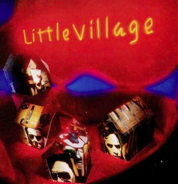 LITTLE VILLAGE_Little Village