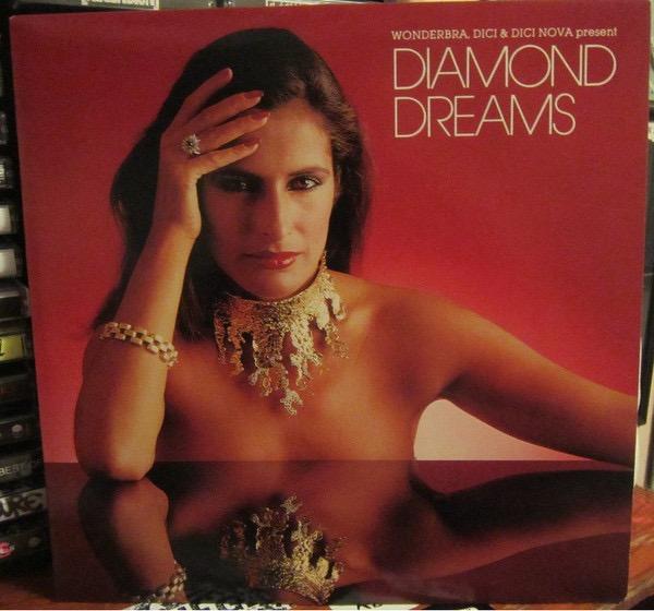 VARIOUS ARTISTS_Diamond Dreams