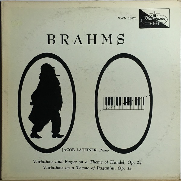 JACOB LATEINER_Brahms
