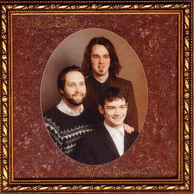 BUILT TO SPILL_Ultimate Alternative Wavers