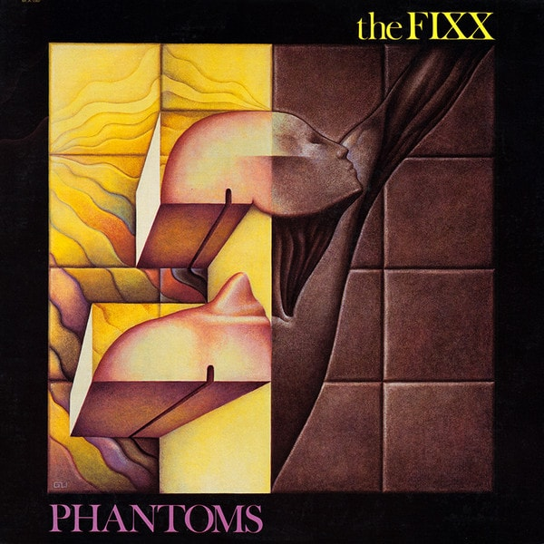 THE FIXX_Phantoms