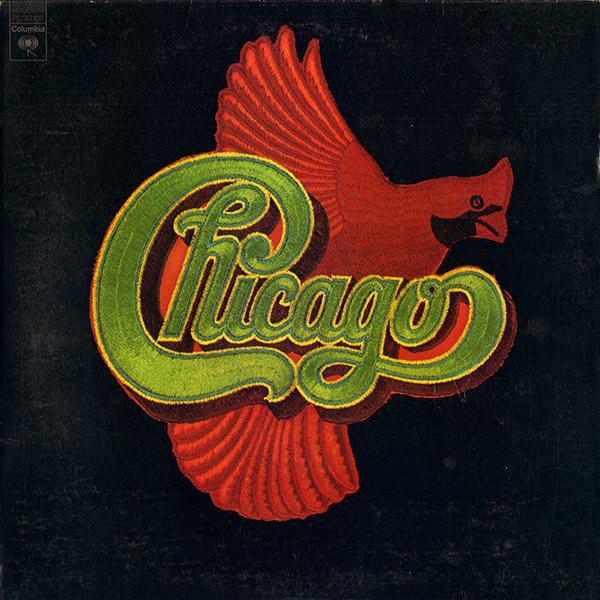 CHICAGO_Chicago Viii
