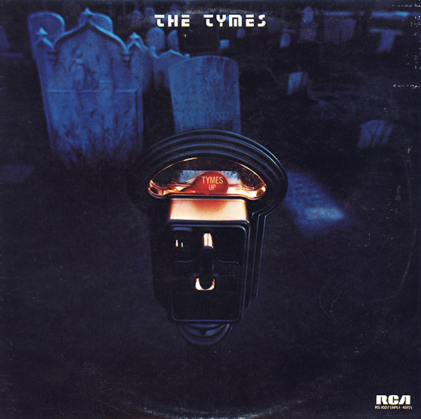 THE TYMES_The Tymes