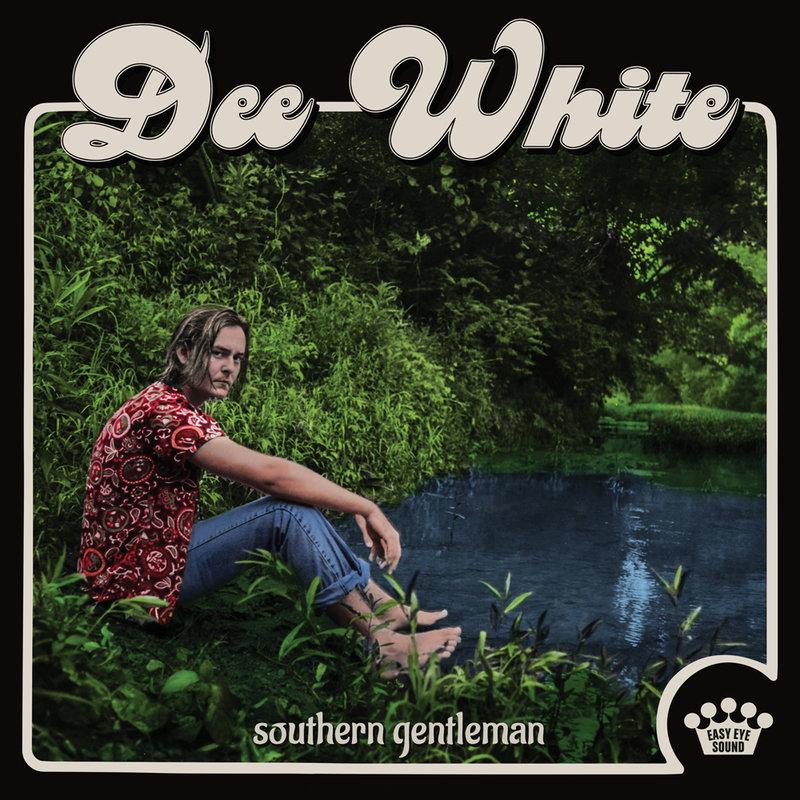 DEE WHITE_Southern Gentleman