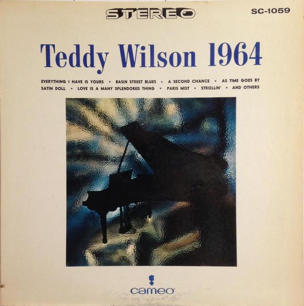TEDDY WILSON_1964