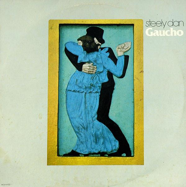 STEELY DAN_Guacho