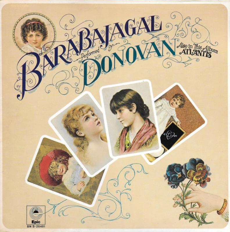 DONOVAN_Barabajaga