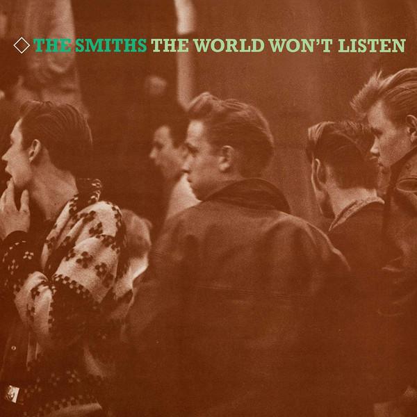 THE SMITHS_The World Wont Listen (180 gram)