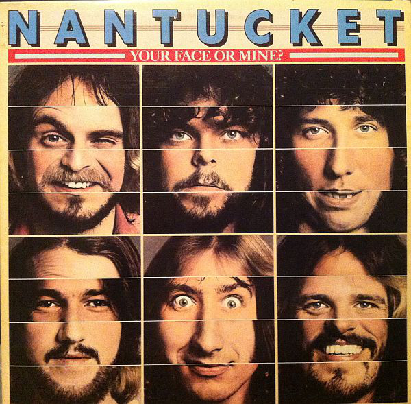 NANTUCKET_Your Face Or Mine?