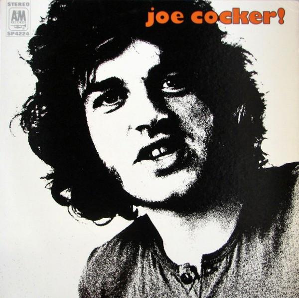 JOE COCKER_Joe Cocker!