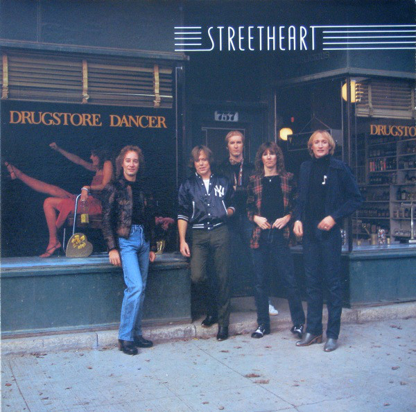 STREETHEART_Drugstore Dancer