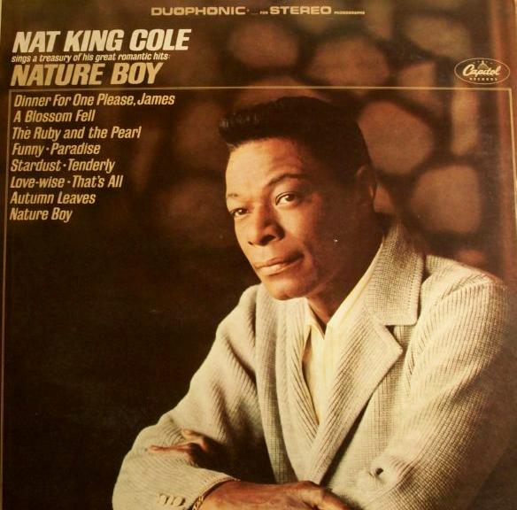 NAT COLE_Nature Boy