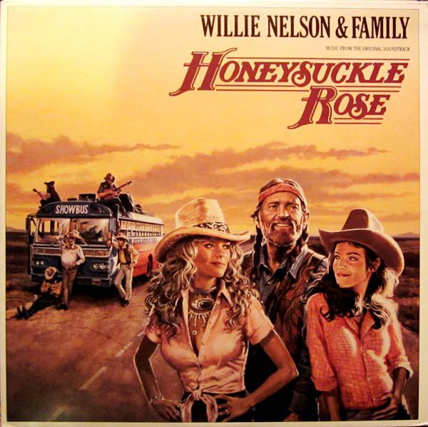 WILLIE NELSON_Honeysuckle Rose