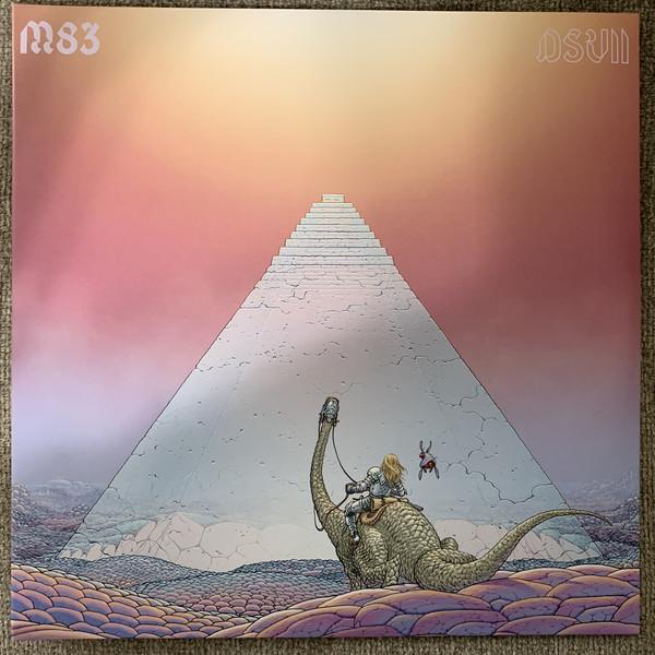 M83_Digital Shades Vol. 2