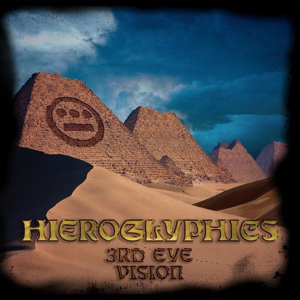 HIEROGLYPHICS_3rd Eye Vision (20th Anniversary Edition)