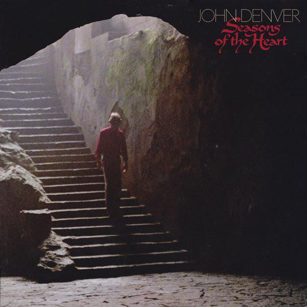 JOHN DENVER_Seasons Of The Heart