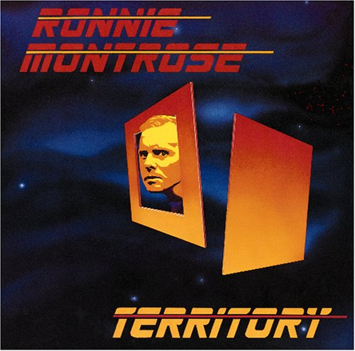 RONNIE MONTROSE_Territory