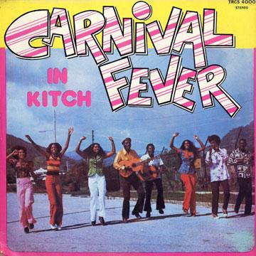 LORD KITCHENER_Carnival Fever