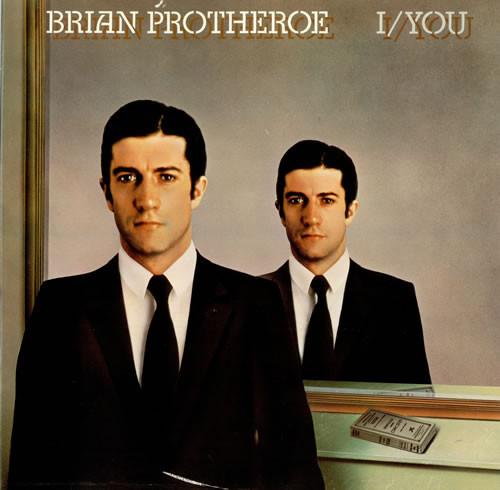 BRIAN PROTHEROE_I/You