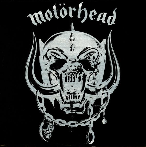 MOTORHEAD_Motorhead
