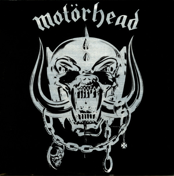 MOTORHEAD_s/t (40th anniversary / white vinyl)