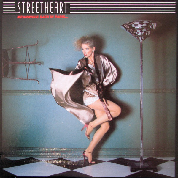 STREETHEART_Meanwhile Back In Paris...