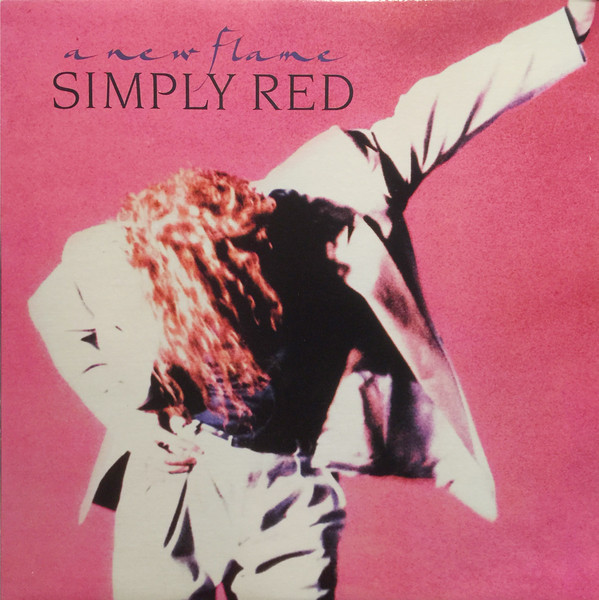 SIMPLY RED_A New Flame