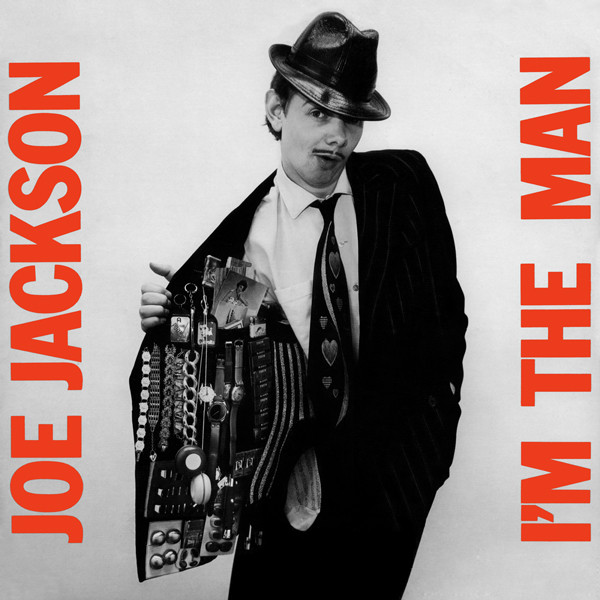 JOE JACKSON_Im The Man