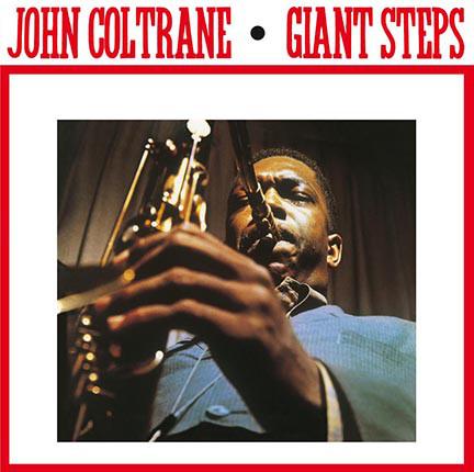 JOHN COLTRANE_Giant Steps
